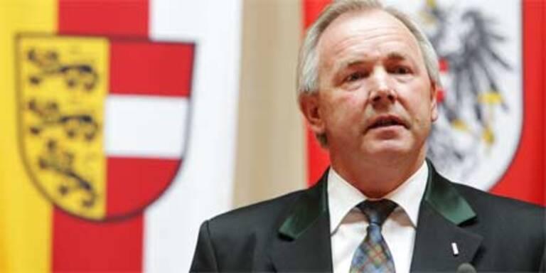 FPÖ: Verwirrung um Dörfler Nachfolge im Bundesrat