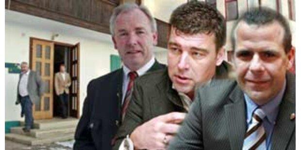 Vilimsky will Dörfler vor Gericht zerren