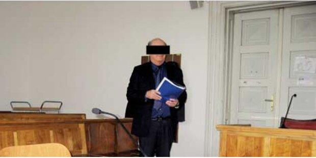 Drei Monate Haft für Promi-Augenarzt
