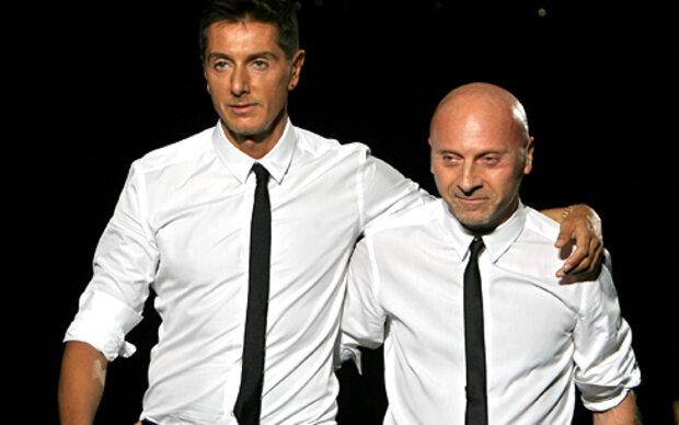 Dolce und Gabbana müssen ins Gefängnis