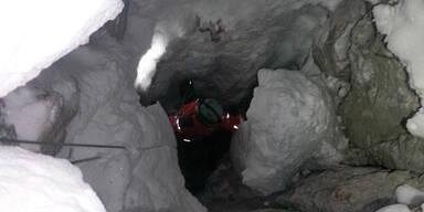 Doline Obertraun Krippenstein