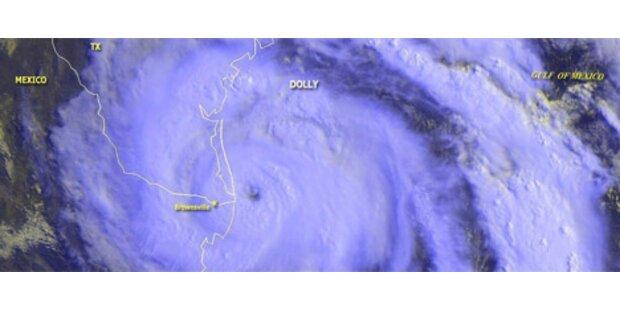 Mindestens zwei Tote durch Hurrikan