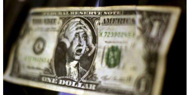 Achtgrößte Bankenpleite in den USA