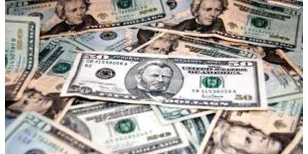 Teenager fanden 100.000 Dollar