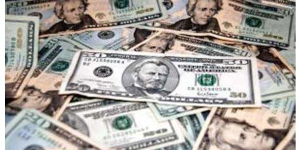Größte Bankenpleite des Jahres in USA