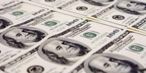 Ehrlicher Finder gibt 50.000 Dollar ab