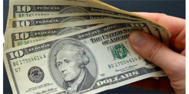 USA erreichen zulässiges Verschuldungslimit