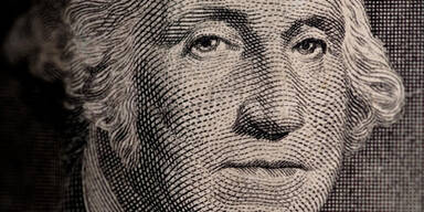 Dollar, Dollarnote, Geld