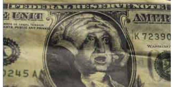 Zwei weitere US-Banken zusammengebrochen