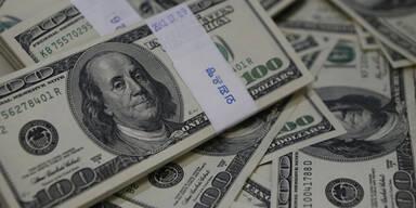 Dividenden erstmals über einer Billion Dollar