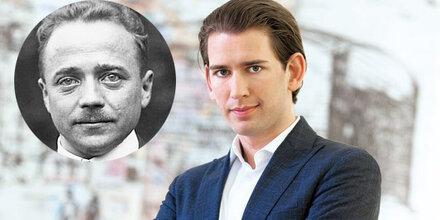 Neue ÖVP verbannt Dollfuß-Porträt aus Parlamentsklub