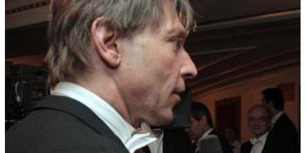 Wie finden Sie Heinzls Wechsel zum ORF?