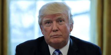 Sorge um Trump-Staatsbesuch in London
