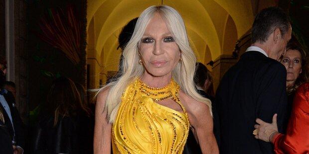 Versace soll an Michael Kors gehen