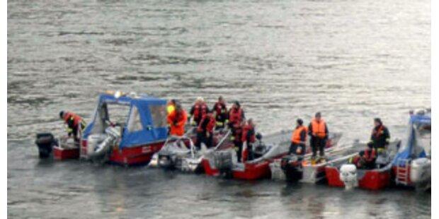 Vierte Leiche in der Donau gefunden