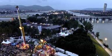 Donauinselfest gerettet: Wetter hält