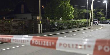 Doppelmord schockt Wien-Donaustadt