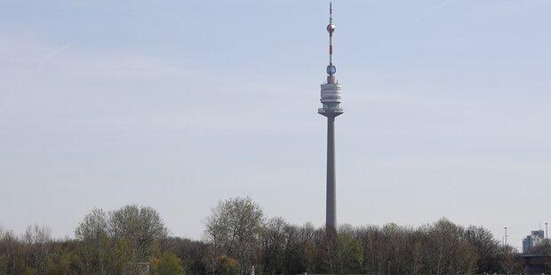 Wiener Donauturm steht zum Verkauf
