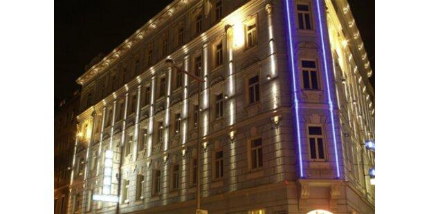 111 Jahre Hotel Donauwalzer Wien