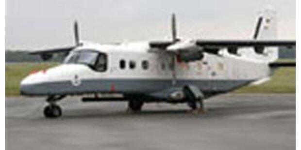 Flugzeugabsturz im Südsudan - 26 Tote