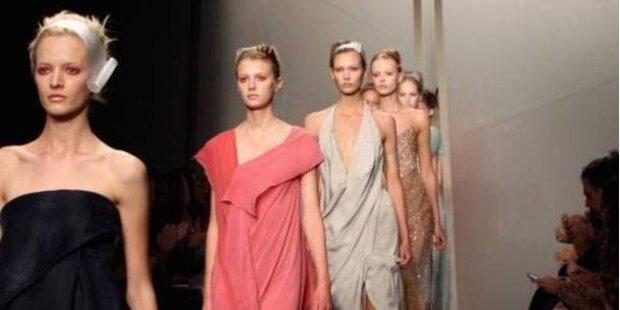 Donna Karan FS 2013 - New York Fashion Week