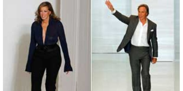 Donna Karan vs Tommy Hilfiger