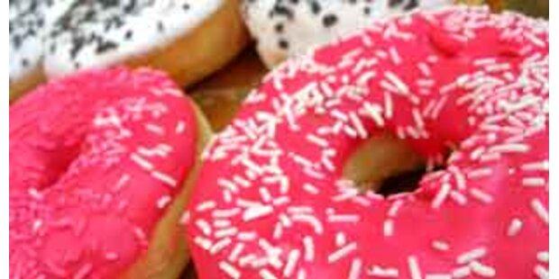 Ami drohen 30 Jahre Haft wegen Donut-Diebstahl