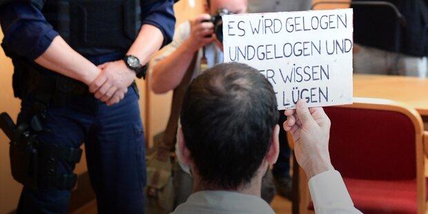 Lebenslang für Doppelmord an Linzer Ehepaar