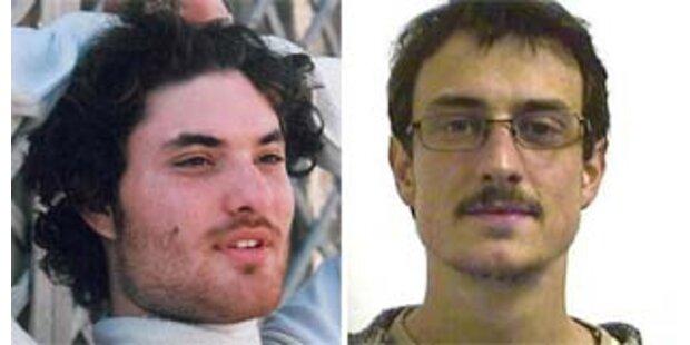 Brutaler Doppelmord schockt London