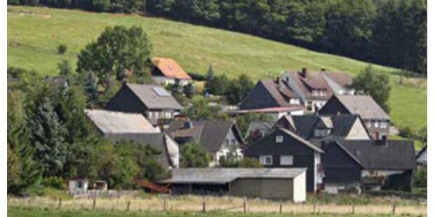 Bürgermeister-Gagen reichen von 980 - 13.000 Euro