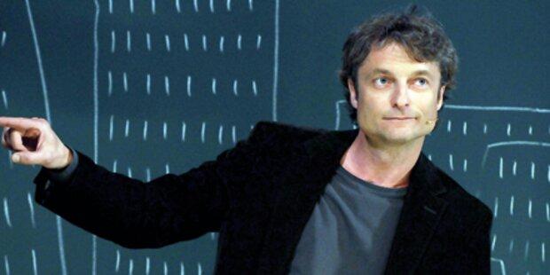 Alfred Dorfer talkt wieder im ORF