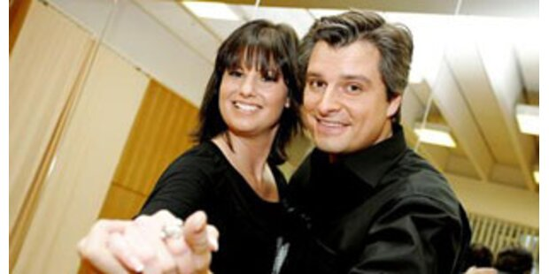 Dancing Stars - Die Paare!