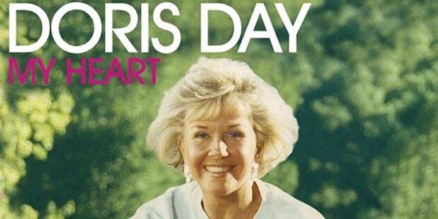 Doris Day stürmt mit 87 Jahren die Charts