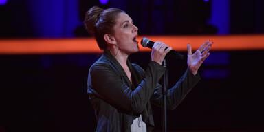 Austro-Kandidatin mit tragischem Schicksal überzeugt bei 'The Voice'