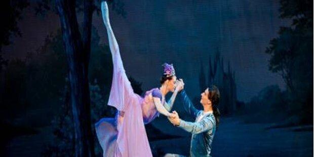 Dornröschen - Ballett