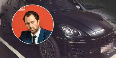 Nach Porsche-Wirbel: Dornauer schlägt zurück
