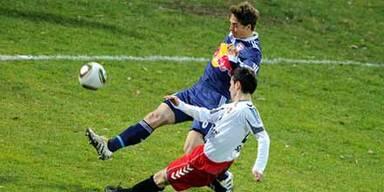FC Dornbirn - Red Bull Juniors