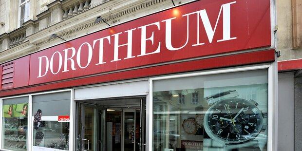 Dorotheum jetzt größtes Pfandleihaus