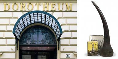 Wiener Dorotheum/Raub