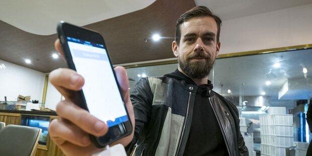 Twitter-Chef bittet Nutzer um Hilfe