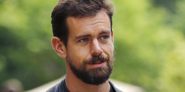 Twitter-Chef schenkt Mitarbeitern 200 Mio