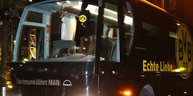 Dortmund-Anschlag: Antifa-Schreiben wohl eine Fälschung