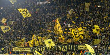 Schock: BVB-Rekordtorschütze verstorben