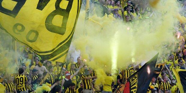 Mission Dortmund!