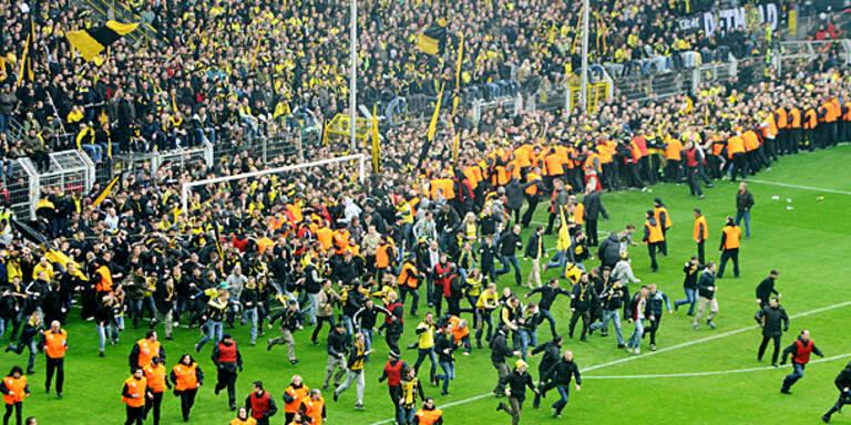 Dortmund muss für seine Fans zahlen