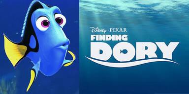 Findet Dory