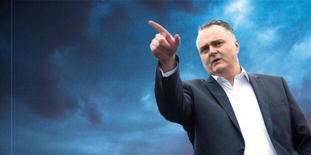 Doskozil: Koalition zeigt wahres Gesicht