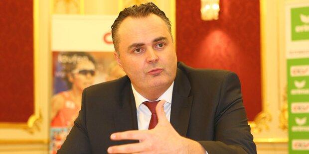 Doskozil besucht den Libanon