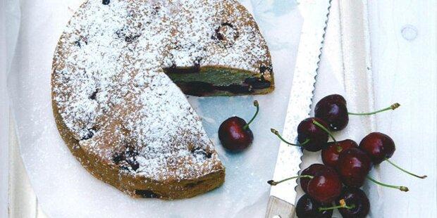 Raffinierte Desserts zum Nachkochen