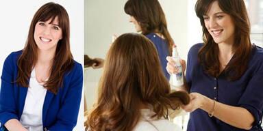 Optimale Haarpflege: Das sagt die Expertin